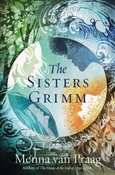 Book Cover: 'The sisters Grimm'
