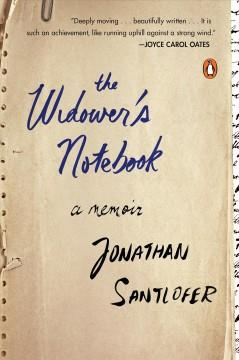 The widowers notebook