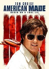 American made Motion picture