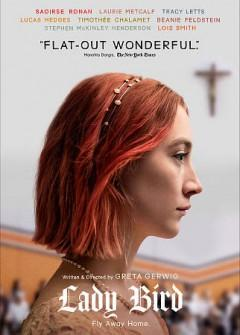 Cover: 'Lady Bird'