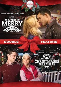 A very merry toy store Four Christmases and a wedding