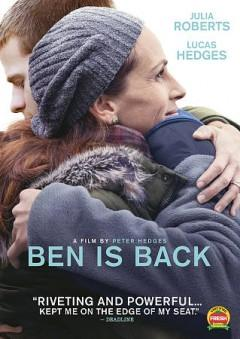 Cover: 'Ben is Back'