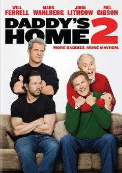 Daddys home two