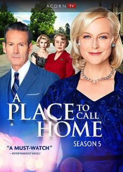 Place to call home Television program Season 5