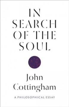 Book Cover: 'In search of the soul'