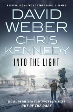Book Cover: 'Into the light'