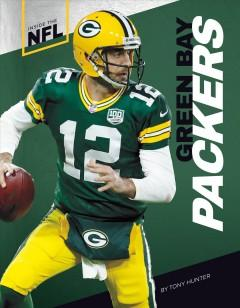 Book Cover: 'Green Bay Packers'