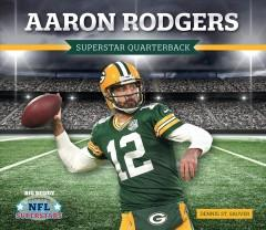 Book Cover: 'Aaron Rodgers'