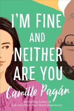 Book Cover: 'Im fine and neither are you'