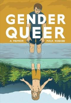 Book Cover: 'Gender queer'