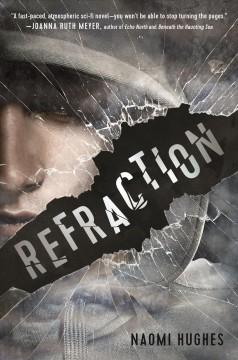 Book Cover: 'Refraction'