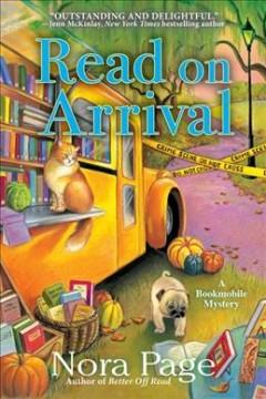 Read on arrival