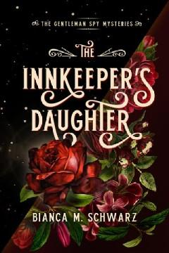 Book Cover: 'The innkeepers daughter'