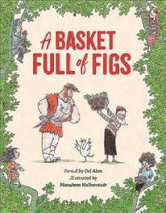A basket full of figs