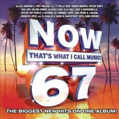 Now thats what I call music 67