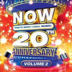 Now thats what I call music 20th anniversary Volume 2