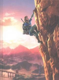 The Legend of Zelda: Breath of the Wild: The Complete Official Guide Collector's Edition