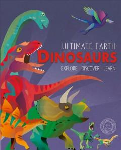 Book Cover: 'Dinosaurs'