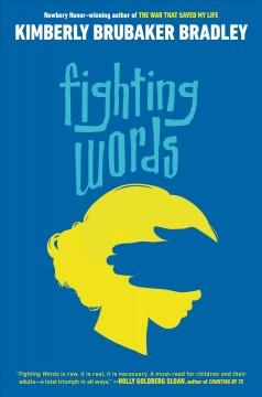 Book Cover: 'Fighting Words'