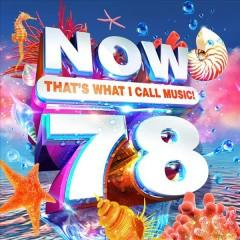 NOW thats what I call music 78