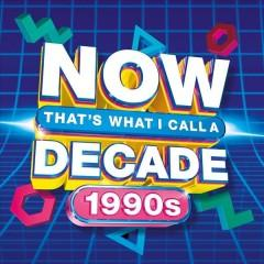 Now thats what I call a decade 1990s
