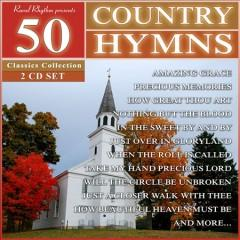 50 country hymns