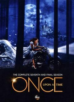Once upon a time The complete seventh and final season