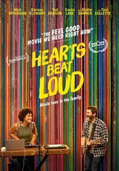 'Hearts Beat Loud'  (DVD)