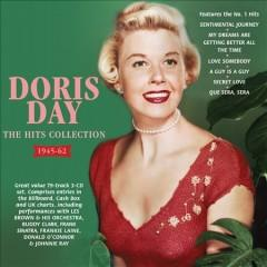 Doris Day the hits collection 1945-1962
