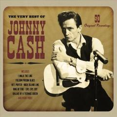 The very best of Johnny Cash sound recording