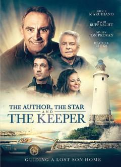 The author the star and the keeper