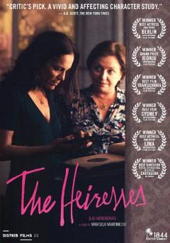 Las herederas The heiresses