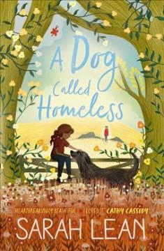 'A Dog Called Homeless' by Sarah Lean