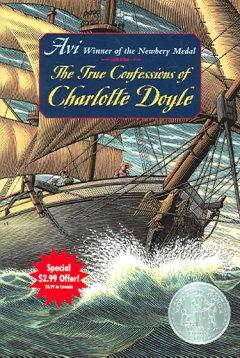 'The True Confessions of Charlotte Doyle' by Avi