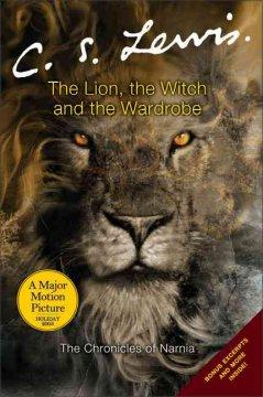 'The Lion, the Witch, and the Wardrobe (Chronicles of Narnia, #1)' by C.S. Lewis