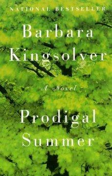 'Prodigal Summer' by Barbara Kingsolver