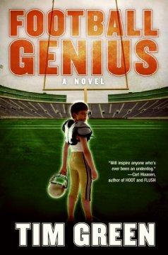 'Football Genius (Football Genius, #1)' by Tim Green