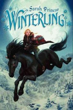'Winterling (Winterling, #1)' by Sarah Prineas