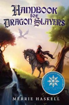 Cover: 'Handbook for Dragon Slayers'