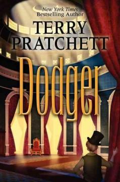 'Dodger' by Terry Pratchett