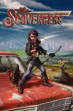 Cover: 'The Scavengers'