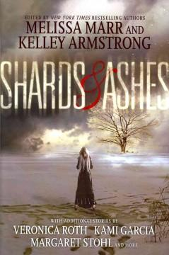 'Shards and Ashes' by Melissa Marr