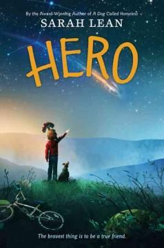 'Hero' by Sarah Lean