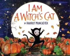 'I Am a Witch's Cat' by Harriet Muncaster
