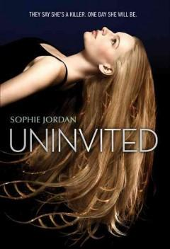 'Uninvited' by Sophie Jordan