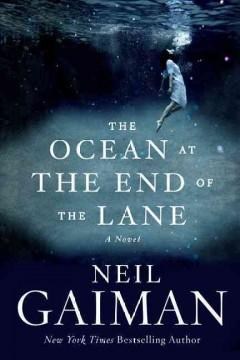 Cover: 'The Ocean at the End of the Lane'