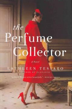 Cover: 'The Perfume Collector'