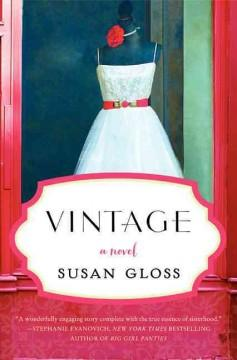 'Vintage'  by  Susan Gloss