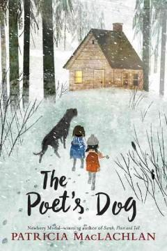 Cover: 'The Poet's Dog'
