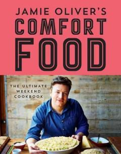 Cover: 'Jamie Oliver's Comfort Food'